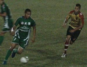 Maranguape x Guarany de Sobral pela Copa Fares Lopes (Foto: Divulgação/Maranguape)