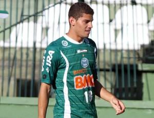 Caio Vinicius, atacante do Coritiba (Foto: Divulgação / Coritiba)