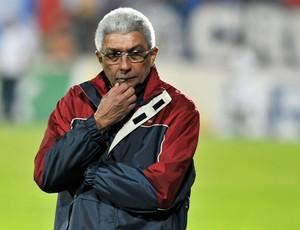Givanildo Oliveira, Cruzeiro x América-MG (Foto: Pedro Vilela/Agência Estado)