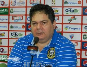 Osmar Baquit, Fortaleza, Série C, Pici (Foto: Divulgação/Fortaleza)