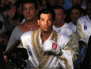 Arturo Gatti pugilista (Foto: Getty Images)
