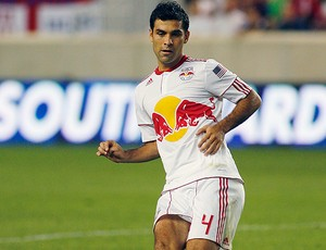 rafa marquez New York Red Bulls  (Foto: Ag&#234;ncia Getty Images)