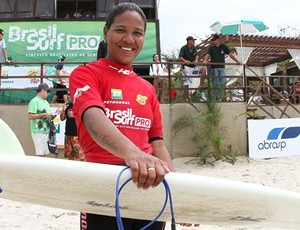 Diana Cristina, Tininha (Foto: Divulgação)
