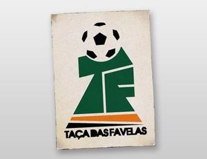 logo do evento Taça das Favelas  (Foto: Divulgação)