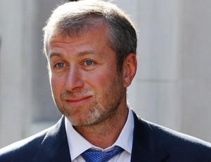 Abramovich, dono do Chelsea (Foto: Reuters)