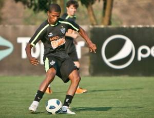 Carlos César, lateral-direito do Atlético-MG (Foto: Bruno Cantini / Site oficial do Atlético-MG)