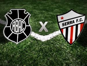 Copa Espírito Santo 2011: Rio Branco-ES x Serra (Foto: Globoesporte.com)