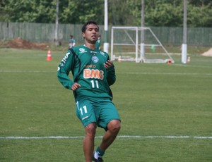 Davi Coritiba (Foto: Gabriel Hamilko / GloboEsporte.com)