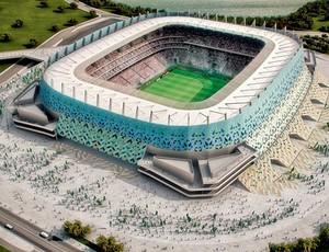Arena Pernambuco (Foto: Divulgação)