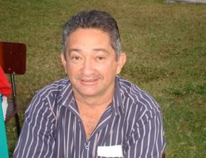Kléber Lavour, Guarani de Juazeiro, Diretoria de Futebol (Foto: Divulgação/CaririNotícias)