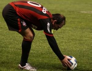 Paulo Baier, meia do Atlético-PR (Foto: Divulgação/Atlético-PR)