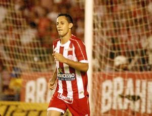 Eduardo Ramos - náutico (Foto: Antonio Carneiro/GLOBOESPORTE.COM)