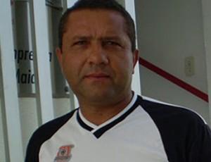 suélio lacerda no botafogo-pb (Foto: Divulgação)