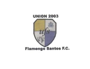 Escudinho Time Union Flamengo Santos, de Botswana (Foto: Divulgação)