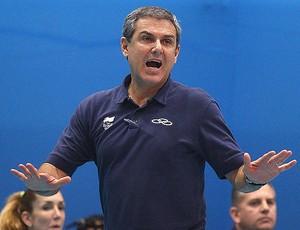 zé roberto  brasil x cuba vôlei pan-Americano (Foto: Luiz Pires/VIPCOMM)