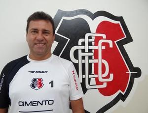 Zé Teodoro (Foto: Bruno Marinho)
