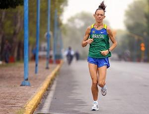 atletismo Adriana Aparecida brasil pan (Foto: Wander Roberto / Inovafoto / COB)