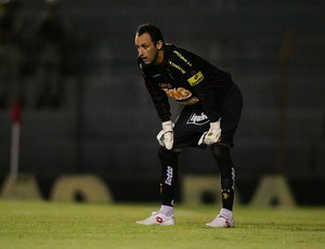 Magrão, goleiro do Sport (Foto: Divulgação/Sport)