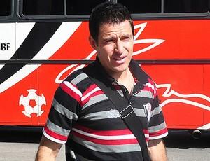 ramon Joinville Esporte Clube (Foto: Divulgação/Zilmo José Nunes)