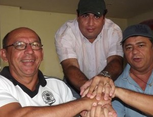 Sousa Diretoria (Foto: Wellignton Ferreira)