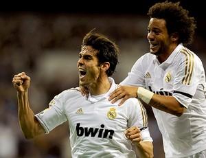 Kaka no Real Madrid (Foto: AFP)
