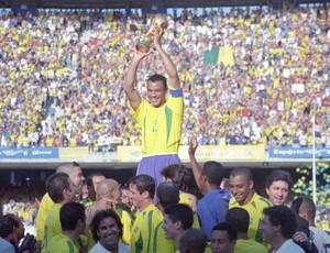 Amistoso entre Brasil e Paraguai no Castelão (Foto: José Leomar/Agência Diário)