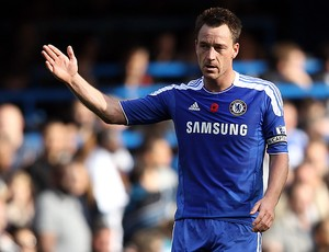 john terry chelsea arsenal (Foto: Agência Getty Images)