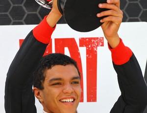 Guilherme Silva vence corrida final e é campeão da temporada 2011 (Carsten Horst)