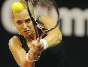 Sabine Lisicki tênis Bali  (Foto: Agência AFP)