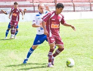 Copa Espírito Santo 2011: Desportiva Ferroviária x Vitória-ES (Foto: Bruno Roas/Divulgação)