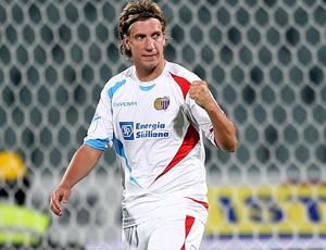 Maxi Lopez jogador (Foto: Agência Getty Images)