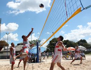 Jogos regionais do Sesi (Foto: Divulgação)