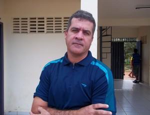 Vinícius Saldanha, Guarani de Juazeiro, Cearense 2012 (Foto: Divulgação/Guarani de Juazeiro)