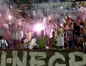Torcida do Botafogo (Foto: Divulgação)