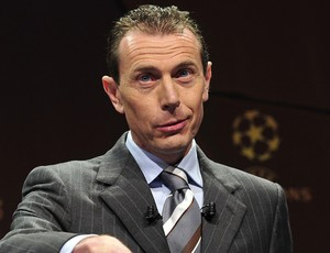emilio butragueño, dirigente do Real Madrid (Foto: AFP)