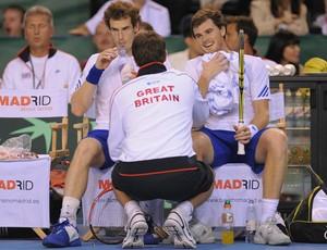 Rio de Janeiro fecha parceria no tênis e patrocina o ATP Finals