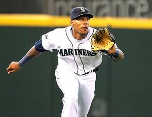 Gregory Halman, jogador de Beisebol (Foto: Getty Images)