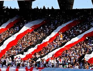 Santa Cruz - facebook (Foto: GloboEsporte.com)
