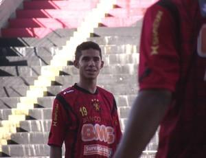Renato - Sport (Foto: Divulgação/Sport)