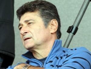 Daryo Pereira (Foto: Divulgação/São Paulo F.C)