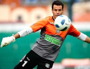 Treino do Figueirense Orlando Scarpelli - Wilson (Foto: Marcos Ribolli / Globoesporte.com)