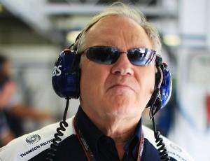 Patrick Head decidiu deixar F-1 (Foto: Getty Images)