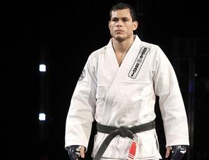 Roger Gracie, lutardor de MMA (Foto: Getty Images)