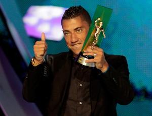 ralf prêmio craque do brasileirão (Foto: Agência Estado)