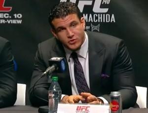 Frank Mir UFC MMA (Foto: Reprodução)