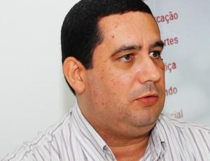 ítalo fittipaldi, cientista político (Foto: Felipe Gesteira / Jornal da Paraíba)
