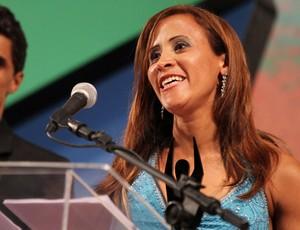 PRêmio Paraolímpico Terezinha Guilhermina  (Foto: Marcio Rodrigues / Fotocom.net)