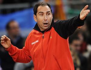 Albert Costa renuncia ao cargo de capitão da Espanha na Copa Davis