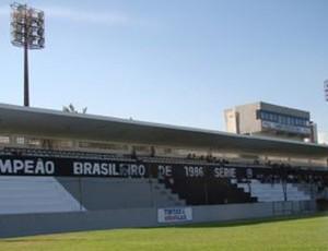 Estádio Presidente Vargas (Foto: Divulgação)