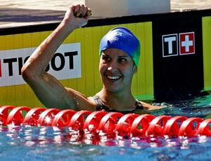 Monique Ferreira anuncia fim de carreira